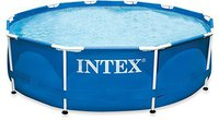 Intex Pools Metal Frame Pool 305 x 76 cm
