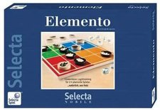 Selecta Spielzeug Elemento