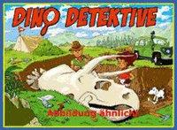 Amigo Dino Detektive