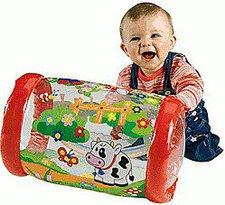 Simba Play & Learn - Krabbelrolle