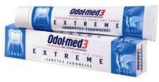 Odol-med3 Extreme+Sanfte Zahnweiss Zahncreme (75 ml)
