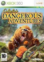 Cabela's Dangerous Adventures (Xbox 360)