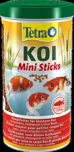 Tetra Pond Koi Sticks Junior (1 l)