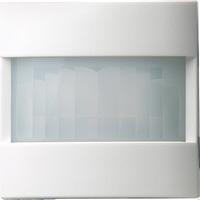 Gira Aufsatz-Automatikschalter Standard reinweiß glänzend (130003)