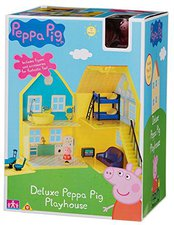 Character Options Peppa Pig's - Spielhaus (2820)