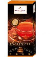 Niederegger Marzipan Rooibos-Tee (25 Stk.)