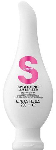 Tigi S Factor Smoothing Lusterizer (200 ml)