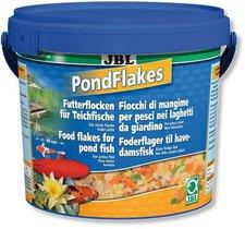 JBL Tierbedarf Pond Flakes (1 l)