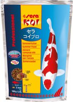 Sera Koi Professional Sommerfutter (1 kg)