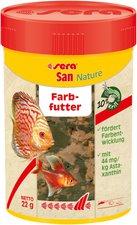 Sera San Flockenfutter 100 ml (22 g)