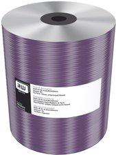MediaRange DVD+R DL 8,5GB 240min 8x 100er Spindel