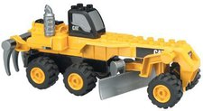Mega Bloks Tiny'n Tuff Buildables - Rettungs-Transporter (8251)