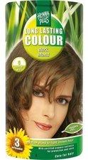 Hennaplus Long Lasting Dark Blond (140 ml)