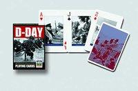 Piatnik Spielkarten D-Day