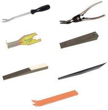 Klann Tür- und Verkleidungs- Lösewerkzeug-Satz (KL-0190-100)