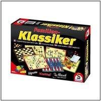 Schmidt Spiele Familien-Klassiker (49109)