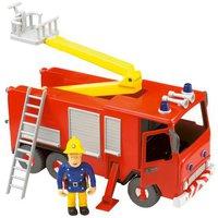 Martin Yaffe Feuerwehrmann Sam - Feuerwehr-Fahrzeug mit Sam