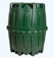 Garantia Herkules Tank 1600 Liter (320001)