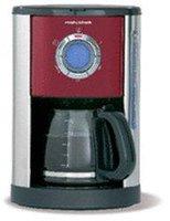 Morphy Richards Mattino burgund Smart Timer 47084