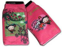 J-Straps Pucca Flower Power
