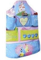 Kaufmann Rückenlehnen-Spielzeugtasche Disney Princess