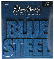 Dean Markley Blue Steel 2552 LT