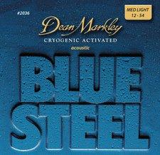 Dean Markley Blue Steel 2036 ML