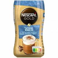 Nescafe Cappuccino Weniger süß (250 g)