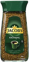Jacobs Krönung Gold Glas (200 g)