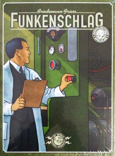 2F-Spiele Funkenschlag