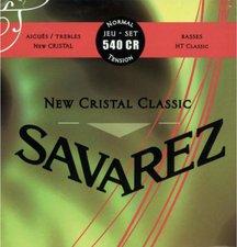 Savarez New Cristal Classic 540CR