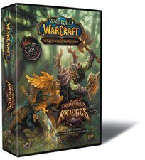 Upper Deck World of Warcraft Trommeln des Krieges PvP Battle Deck