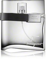 Salvatore Ferragamo F by Ferragamo Black Eau de Toilette (100 ml)