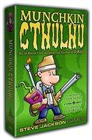 Steve Jackson Games Munchkin Cthulhu (englisch)