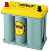 Optima Batteries YellowTop YT S 2,1 6V 55Ah