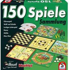 Schmidt Spiele Spielesammlung 150
