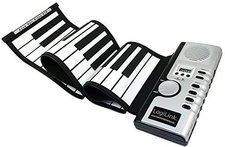 LogiLink Roll-Up Keyboard 61