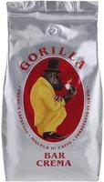 Joerges Gorilla Bar Crema Bohnen (1 kg)