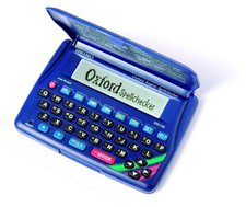 Seiko Multi-Title Dictionary ER-1100 Concise Oxford Spellchecker
