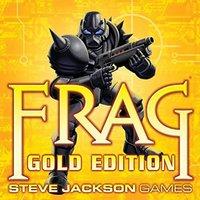 Steve Jackson Games Frag Gold Edition (englisch)