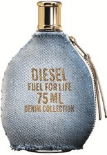Diesel Fuel for Life Denim Collection Femme Eau de Toilette (50 ml)
