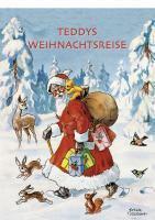 Korsch Teddys Weihnachtsreise Adventskalender