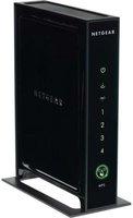 Netgear RangeMax Wireless-N 300 Gigabit Router mit USB (WNR3500L)