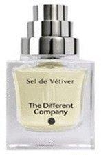 The Different Company Sel de Vetiver Eau de Parfum (50 ml)