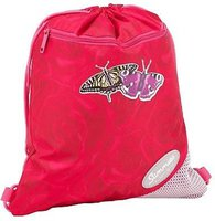Samsonite Sammies Optilight Sportbeutel Pink Butterfly