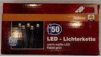 Hellum LED-Lichterkette 50er (563511)