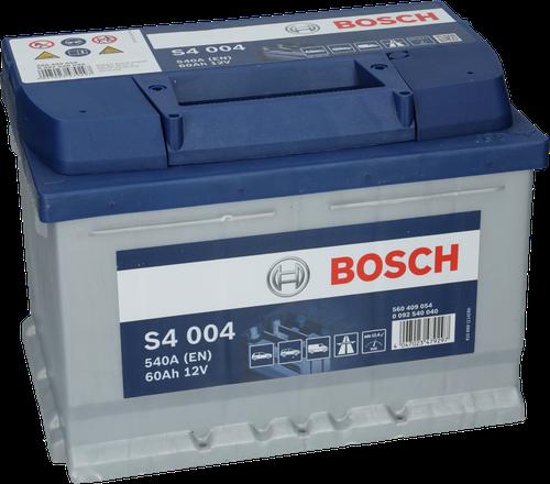 Bosch Automotive S4 12V 60Ah (0 092 S40 040)