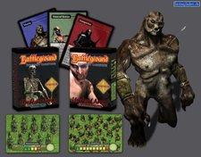 Your Move Games Battleground: Undead Starter