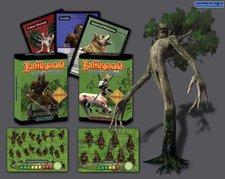Your Move Games Battleground: Elves of Ravenwood Reinforcement
