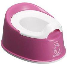 BabyBjörn Cleveres Töpfchen pink